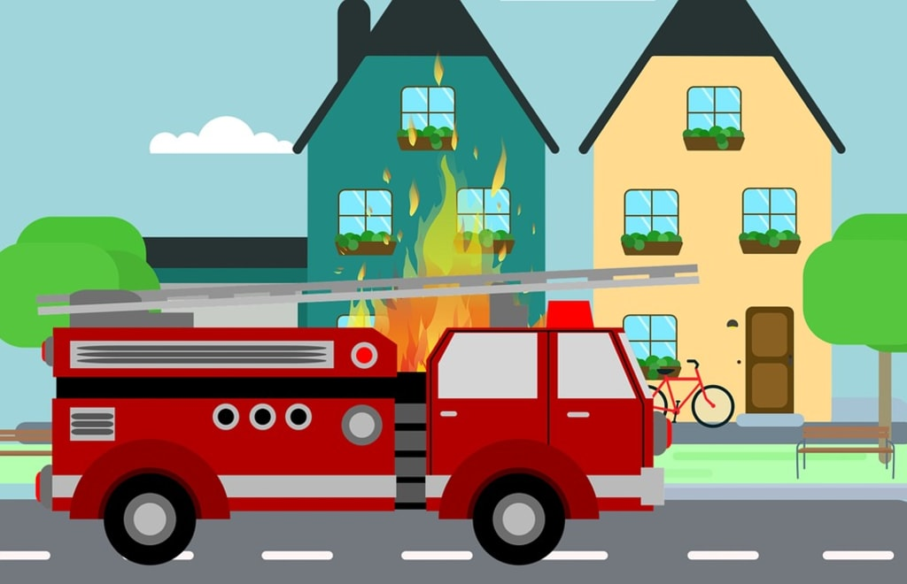 House Fires: Leading Causes & Precautions For Homeowners