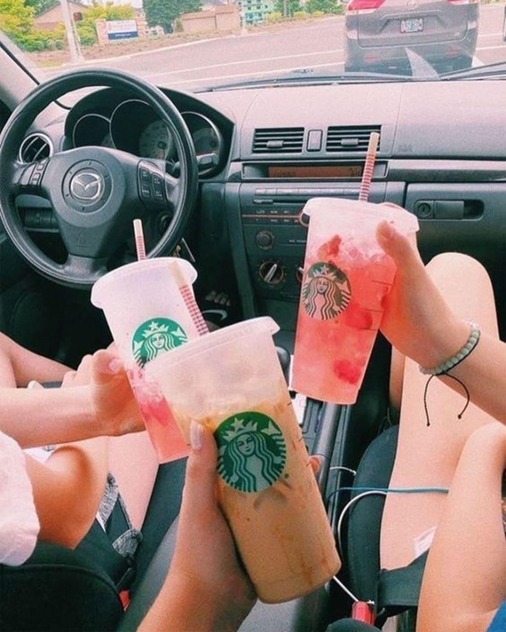 The Secret to Starbucks