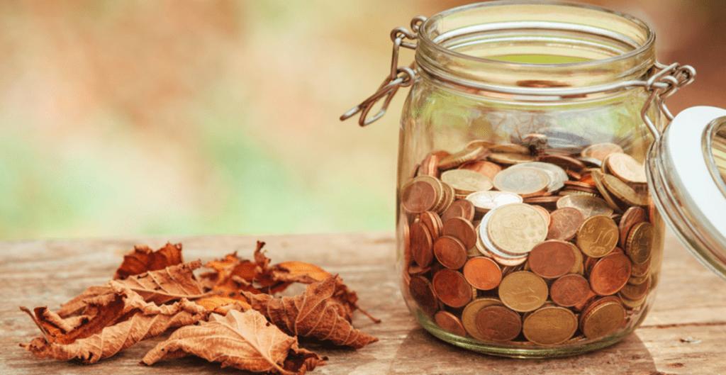 Big Dreams Begin With A Single Penny