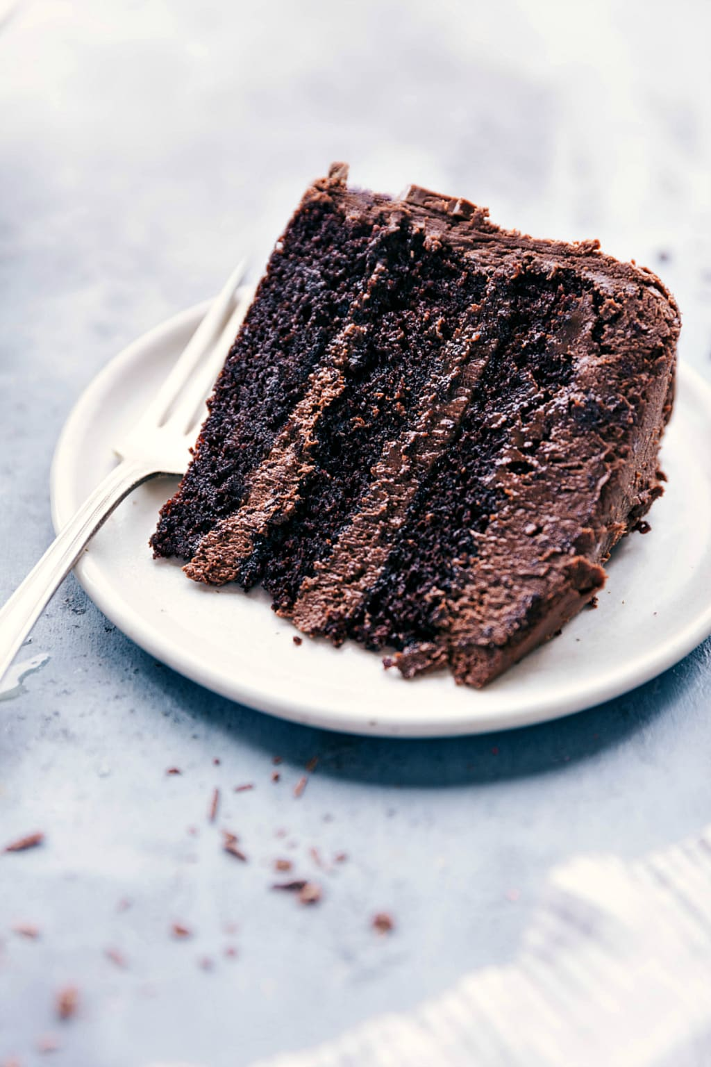 The Price of A Slice of Cake
