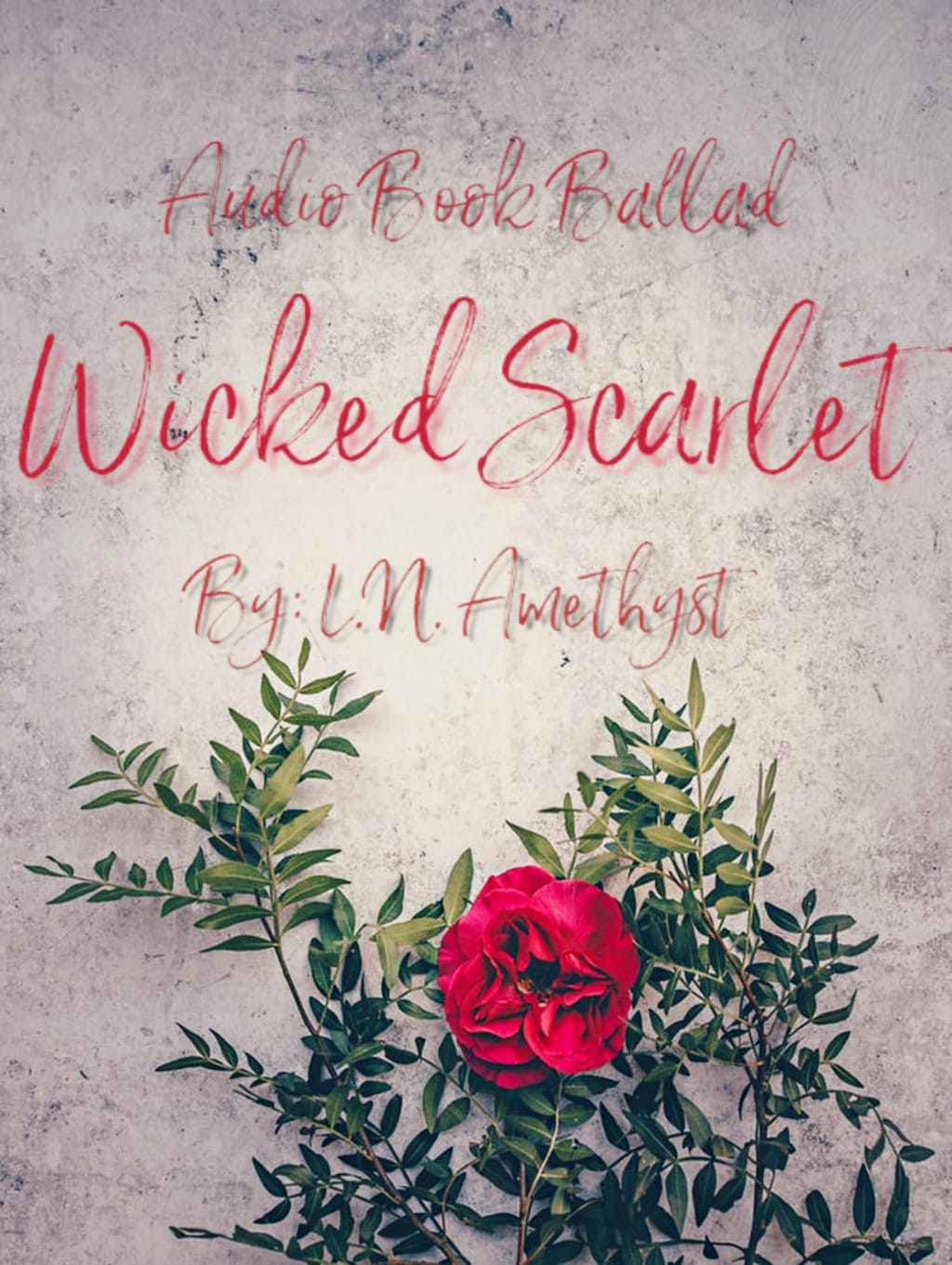 Wicked Scarlet