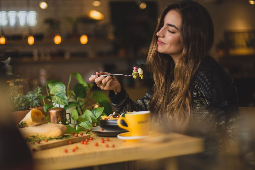 Top Misconceptions About Plant-Based Diets