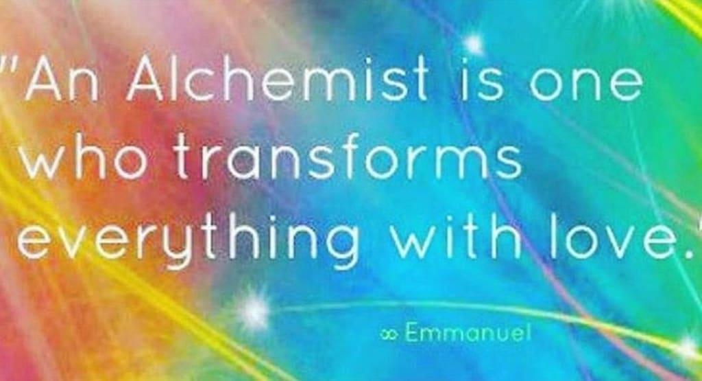 Tips on Alchemizing Heavy Emotions