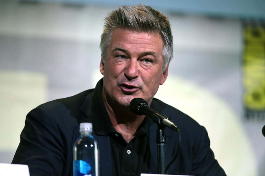 A Look back at Alec Baldwin's 2008 Appearance at Jacob Burns Film Center