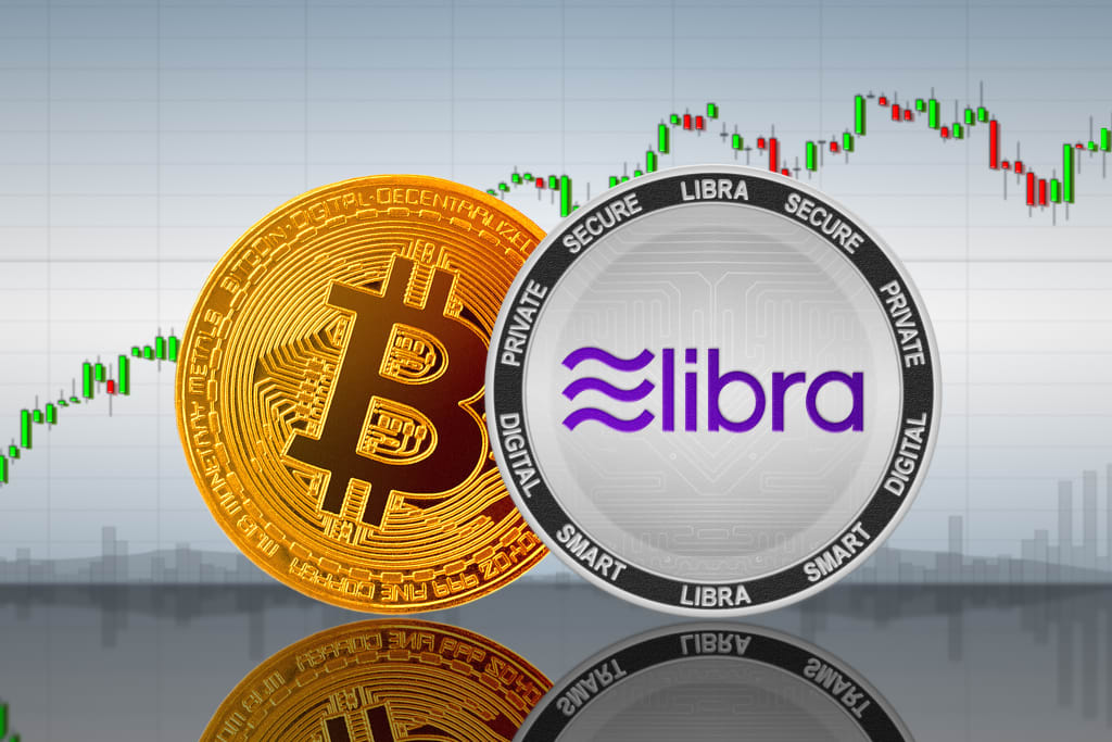 3 Reasons Why Facebook's Libra is Different from Other Cryptocurrencies