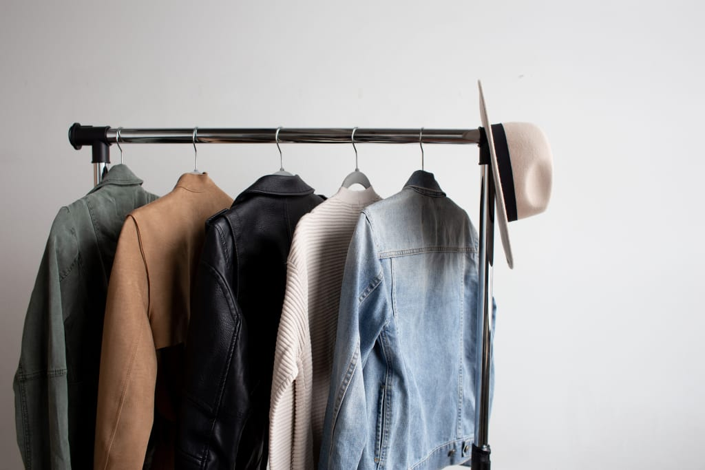 My 10 Unorthodox Wardrobe Staples from the Past Decade
