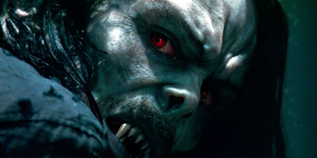 Is Morbius, the Living Vampire in the MCU(Marvel Cinematic Universe)?