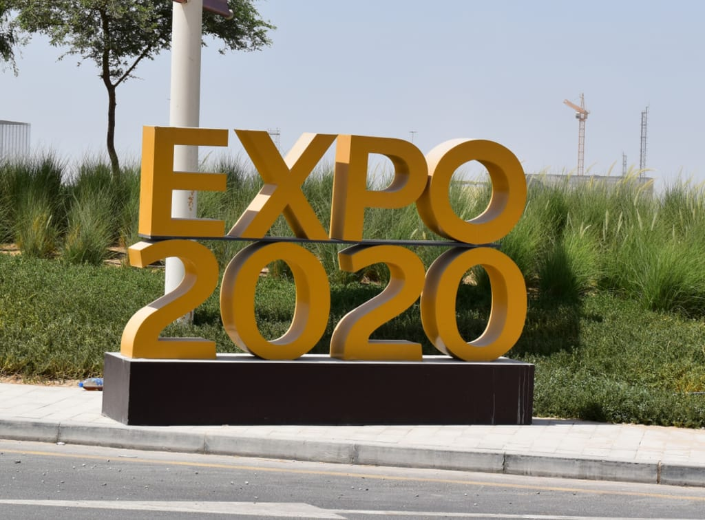 A Comprehensive Guide to Signage Needs during Dubai Expo 2020