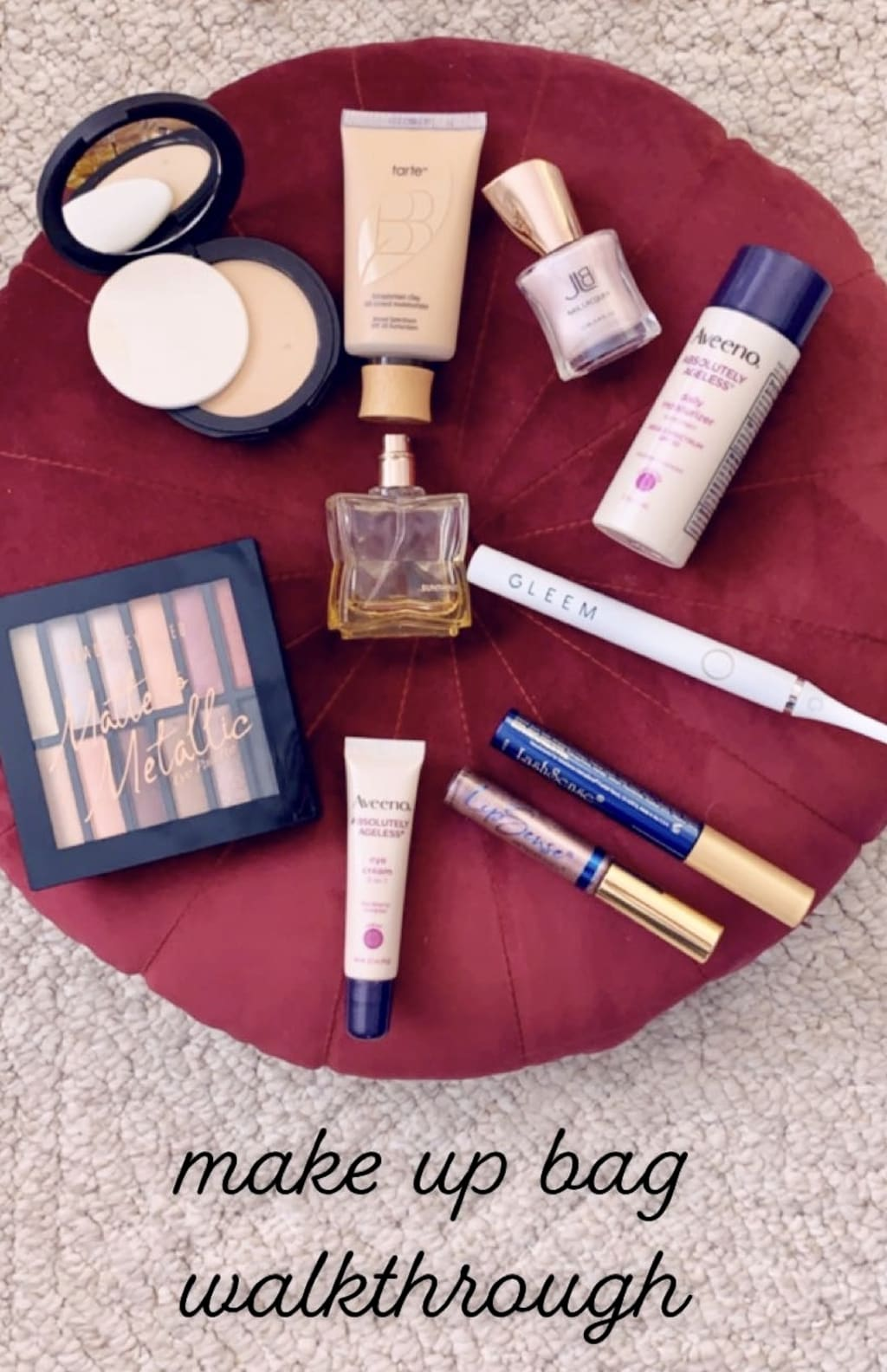 mix and match make up for mommas
