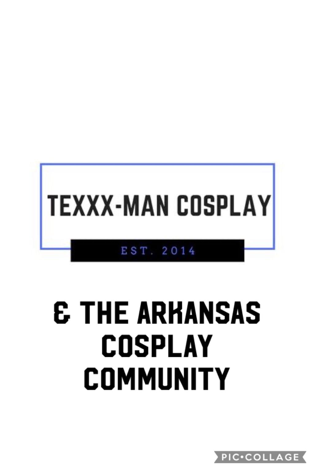 Cosplayer Spotlight: Arkansas Cosplay Community