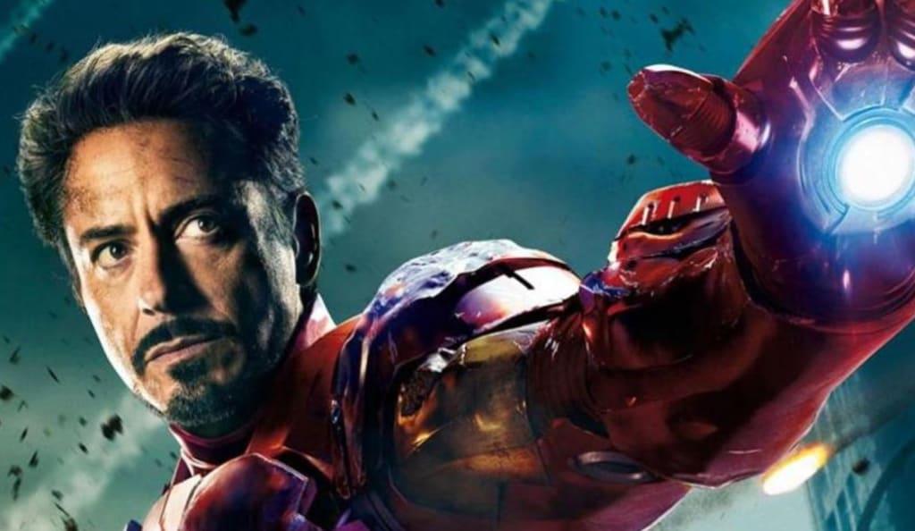 To Marvel and DC: Superhero Cinema needs reinventing