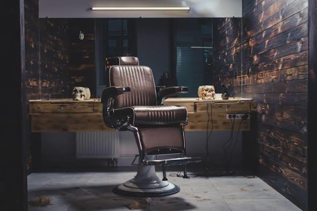 The Last Chair & Hip-Hop