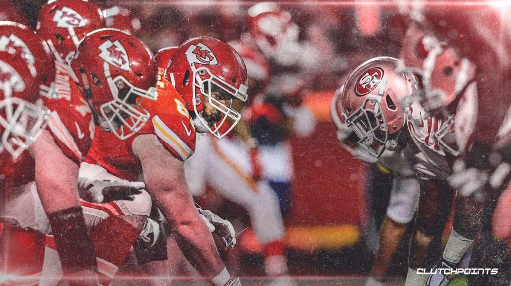 Super Bowl Madness