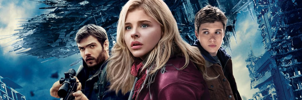 'The 5th Wave' (2016) Review