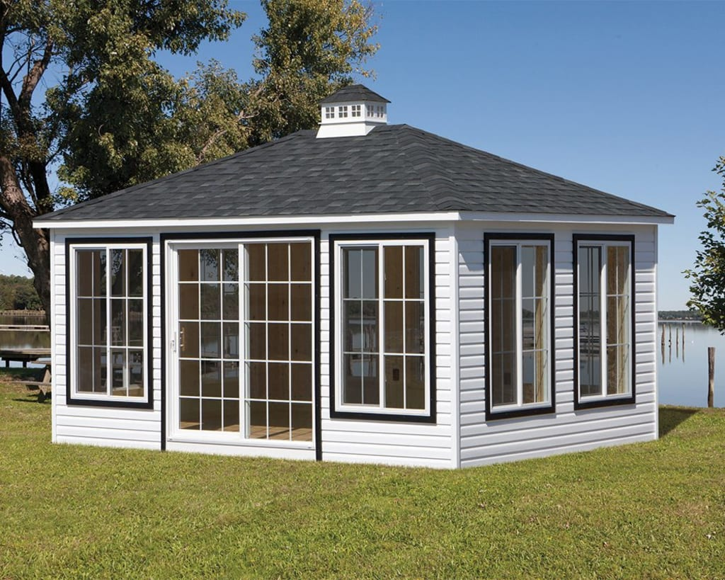 How To Locate A Reliable Garden Rooms Essex Based Builder