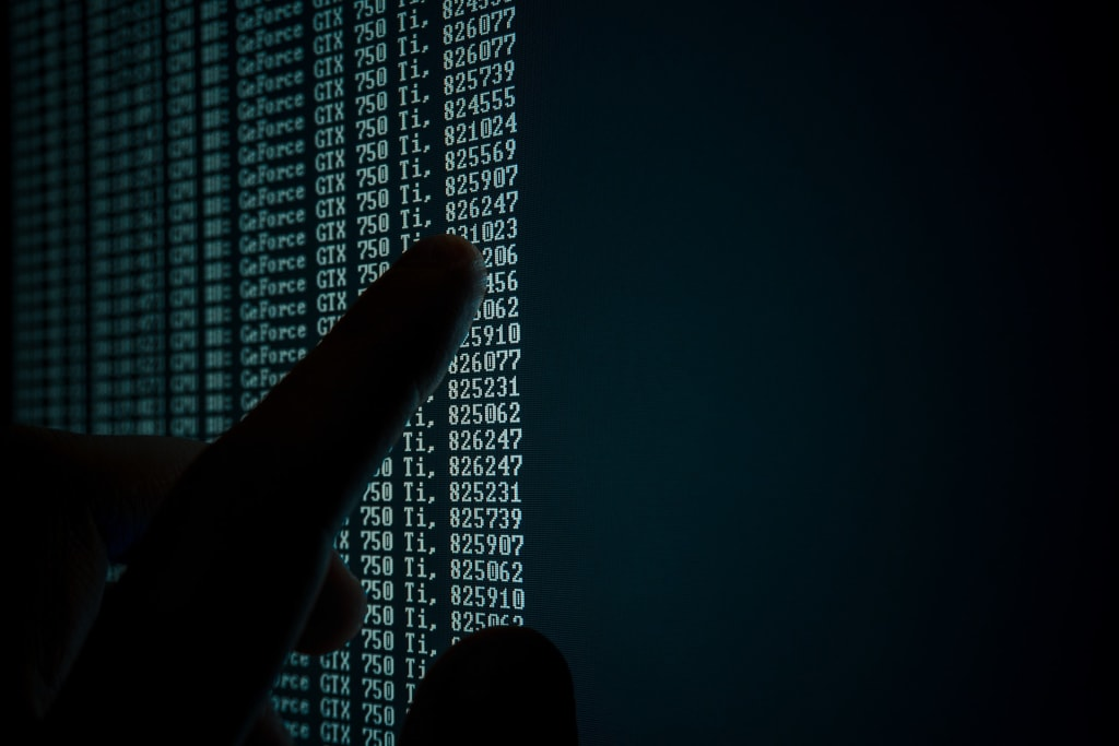 How To Go About Handling Big Data