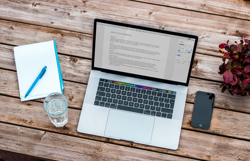 How to Compose the Perfect Business Email