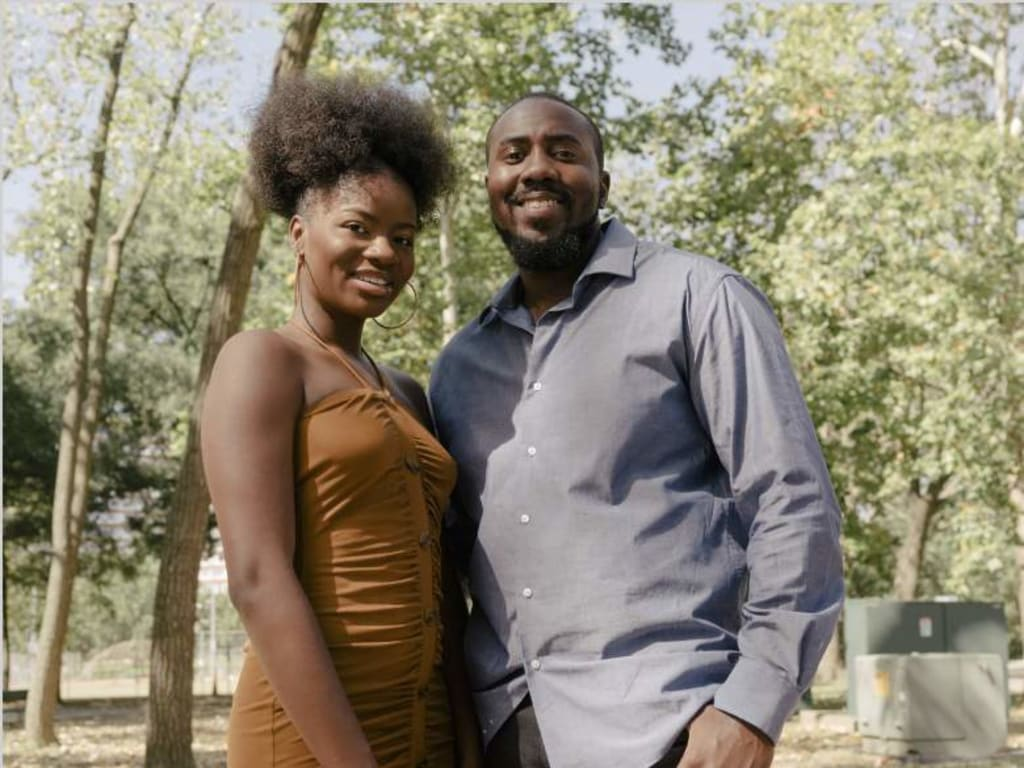 What's Happening with Meka and Michael on 'Married at First Sight'?
