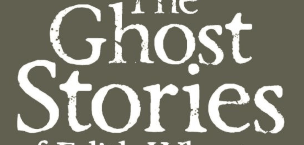 My Favorite Horror/Spooky Books and Stories