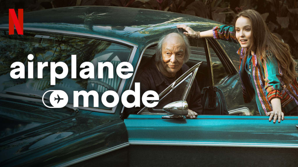 Airplane Mode - review (Netflix)