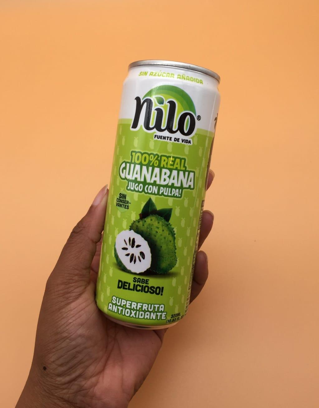 Nilo Guanabana Review