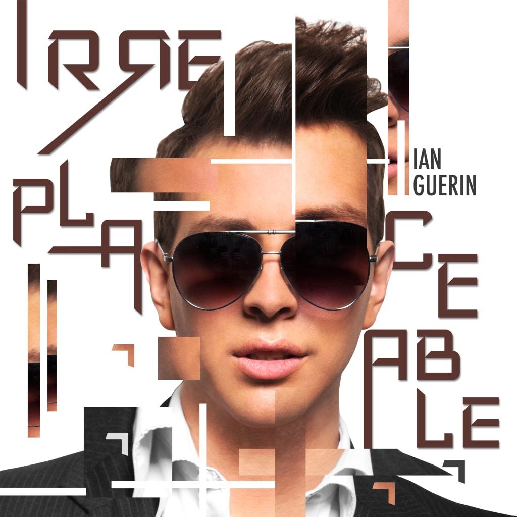 Ian Guerin - R&B, Pop Recording Artist