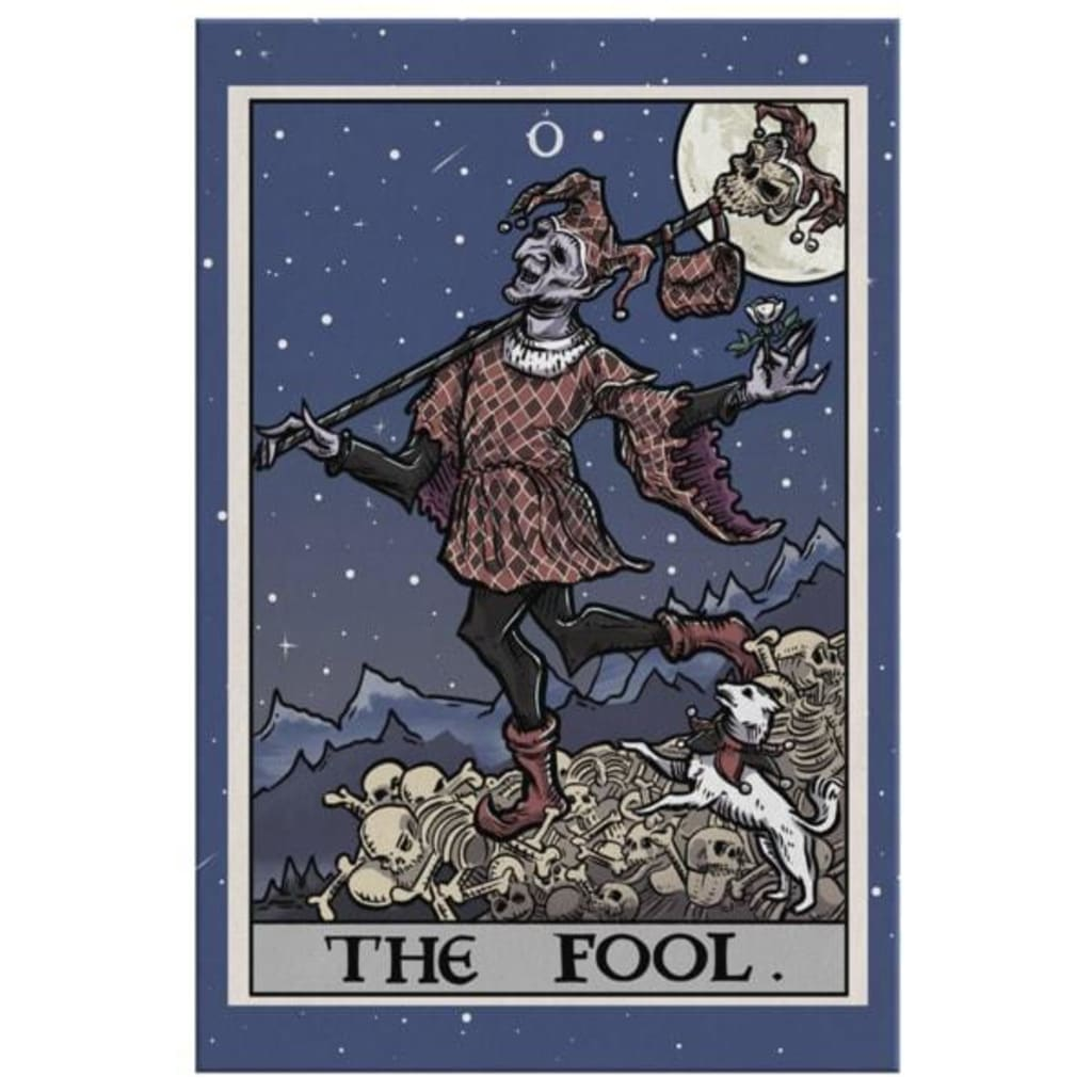 Prose of The Fool