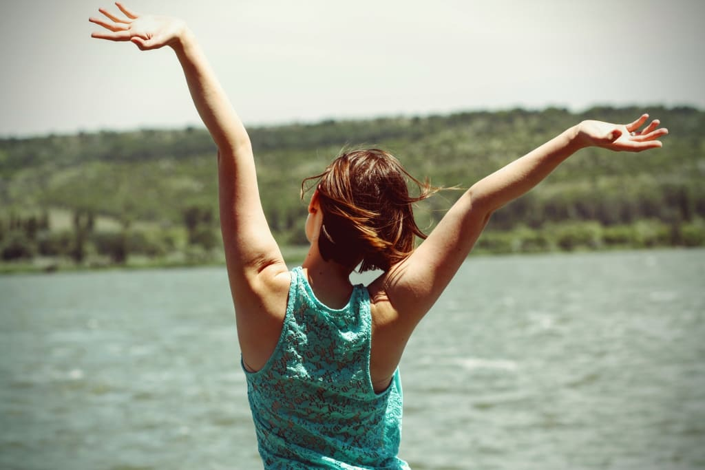 Happiness Is Not In Chemistry: How Hormones Affect A Person's Mood