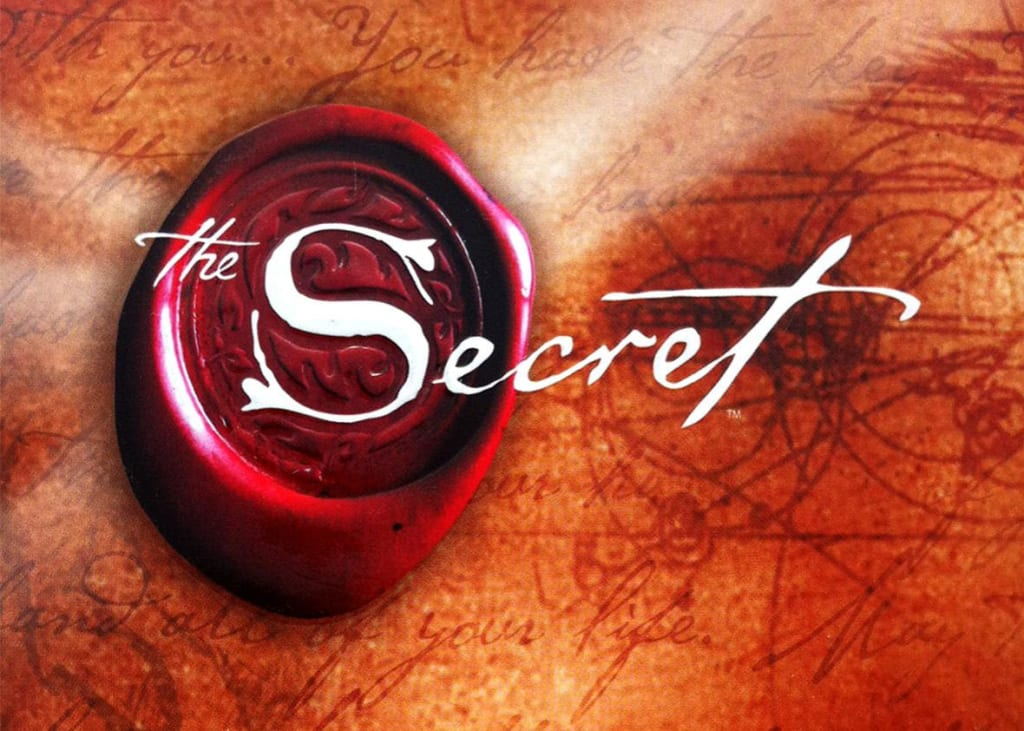 "Does ""The Secret"" really work?"