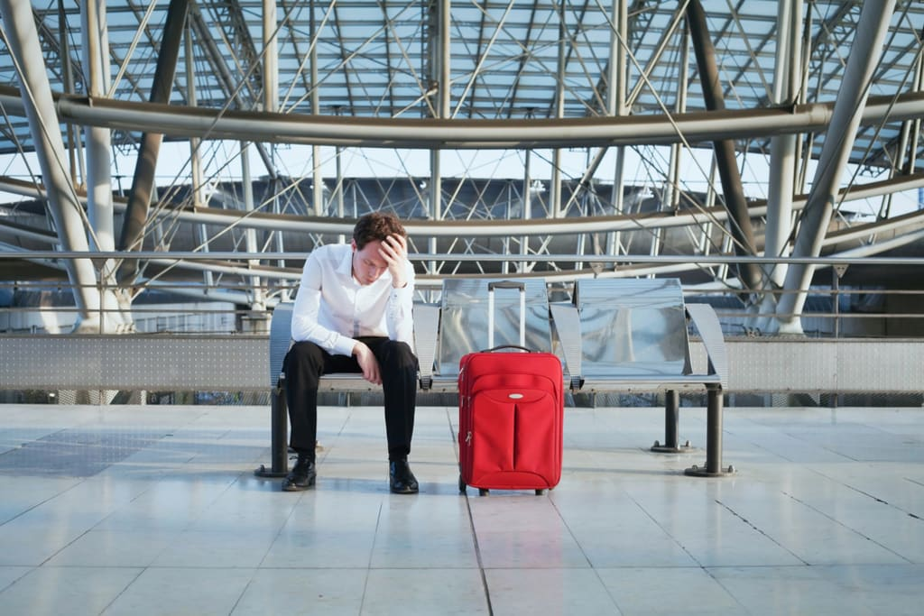 4 Frequent Travel Fails That Demonstrate The Need For Travel Insurance
