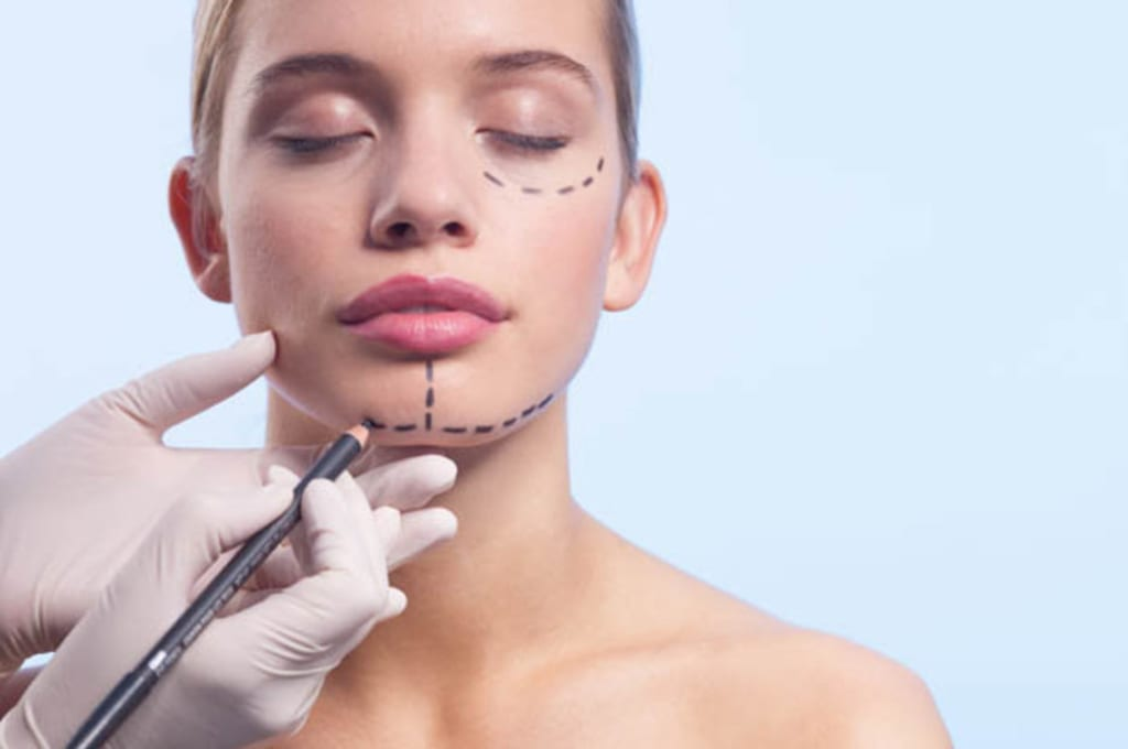 Cosmetic Surgery & Me