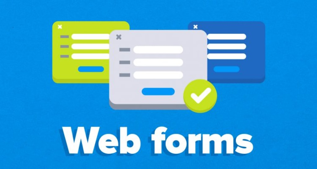 Working with HTML5 Forms