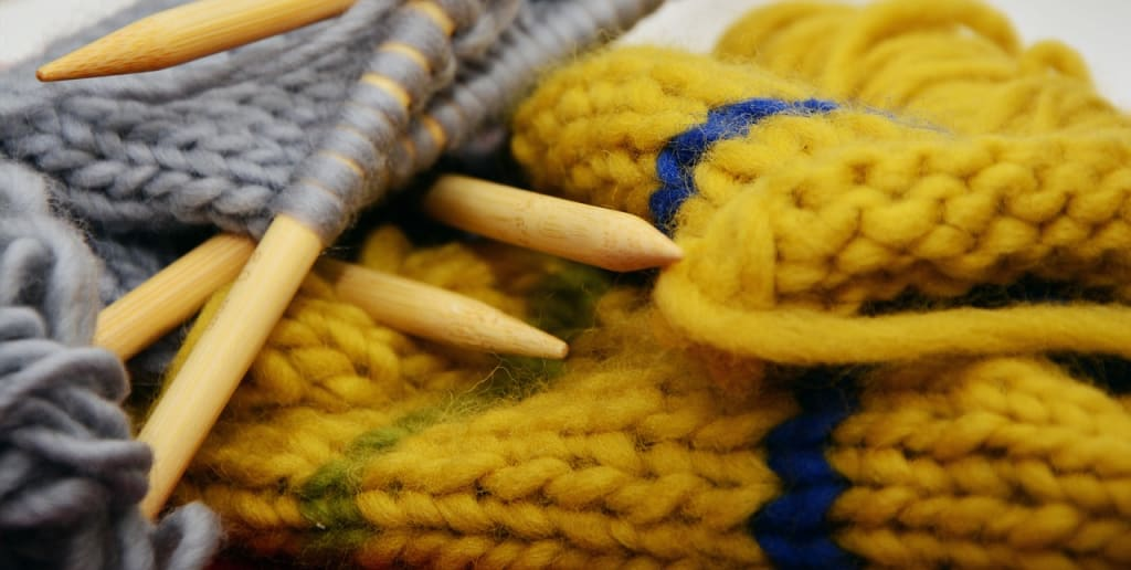 Chunky Knit Blankets: 4 Tips In Creating Your Own Blankets