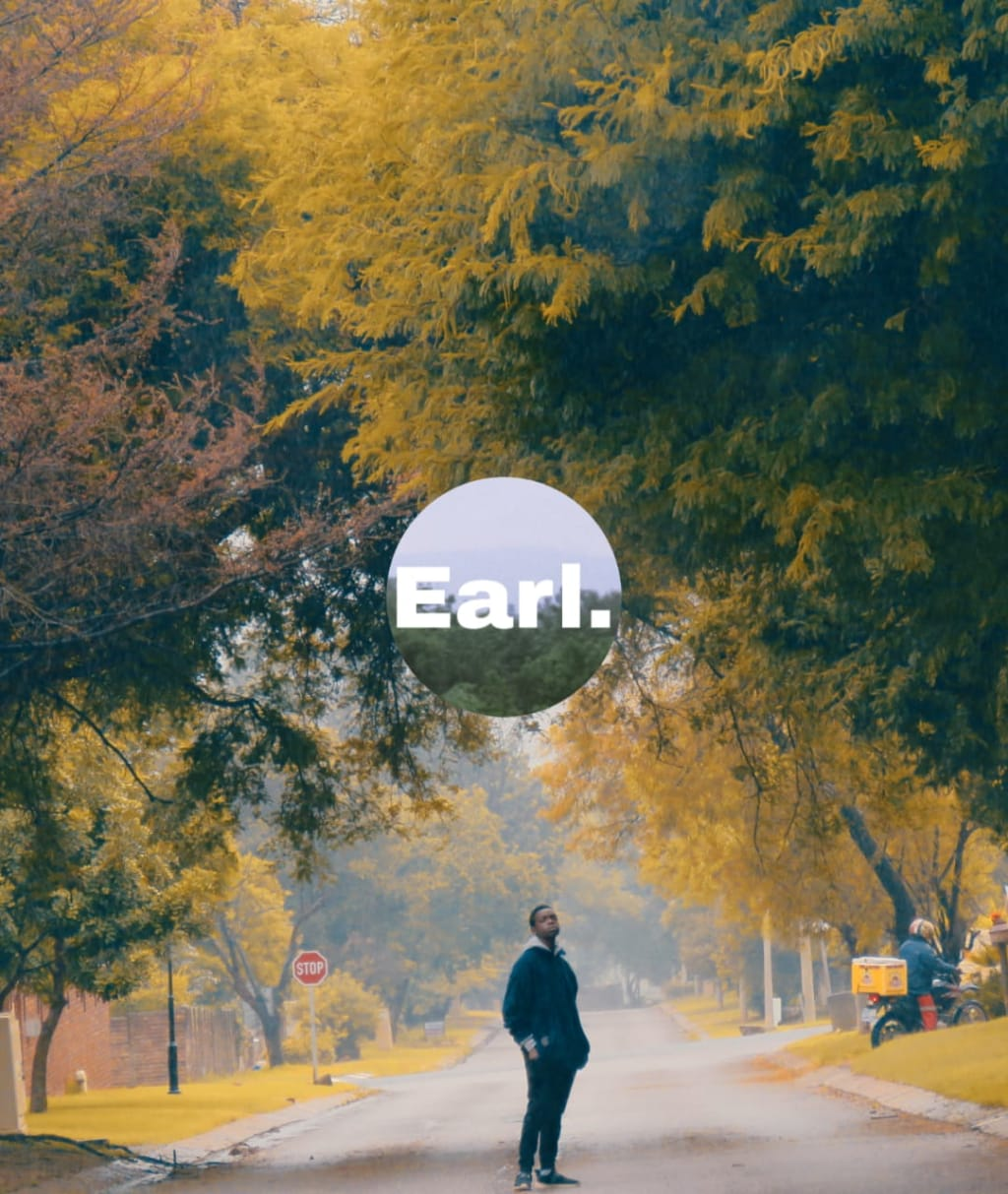 The Future might be Earl.