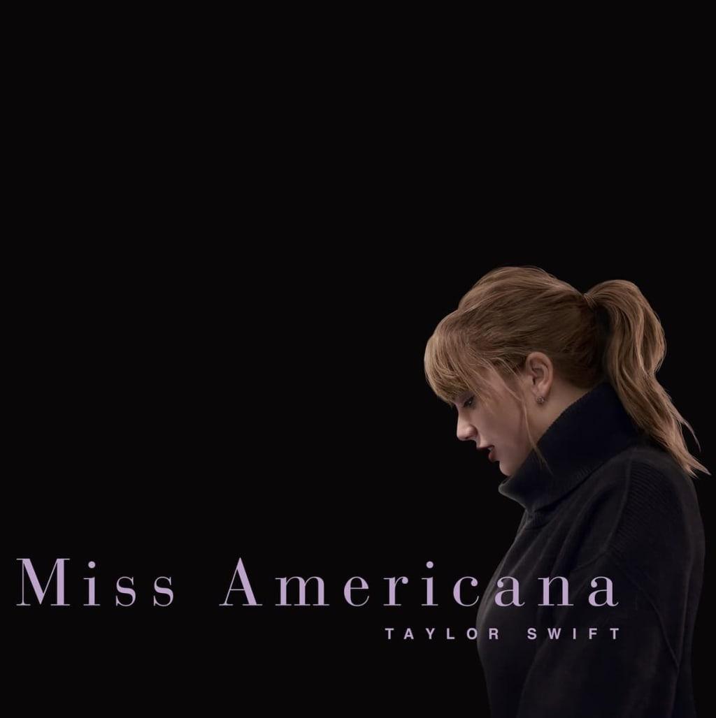 13 Reasons to Watch 'Taylor Swift: Miss Americana'