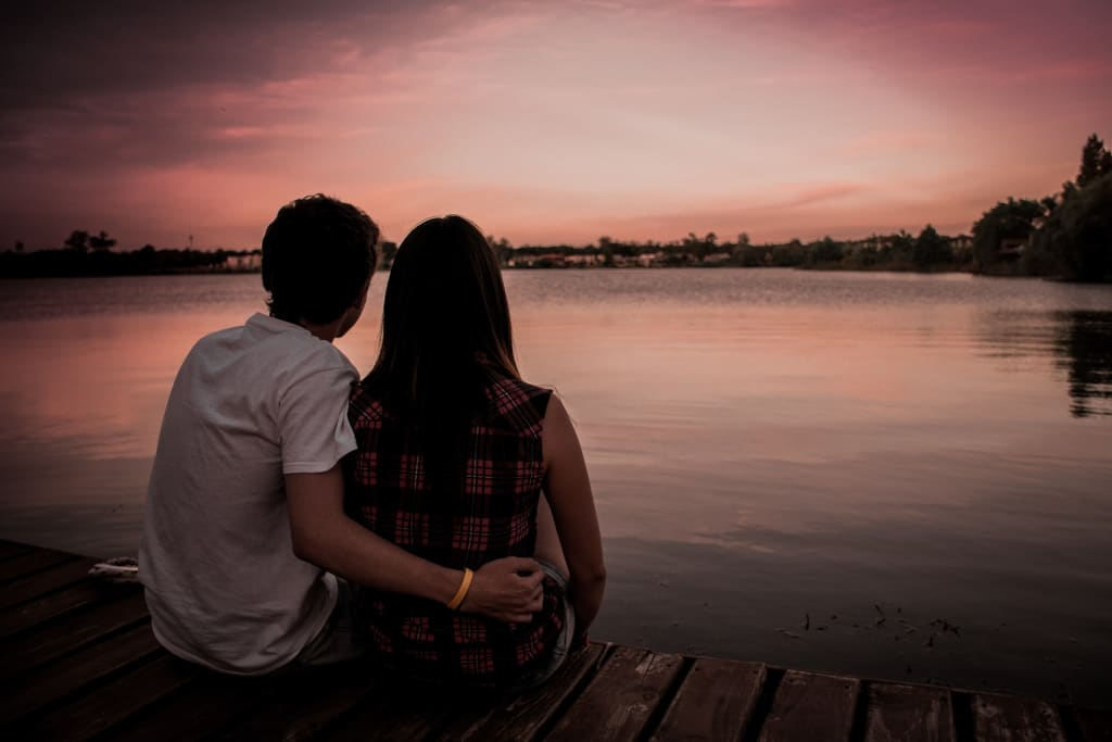 How To Choose A Husband? - About Personal Relationships