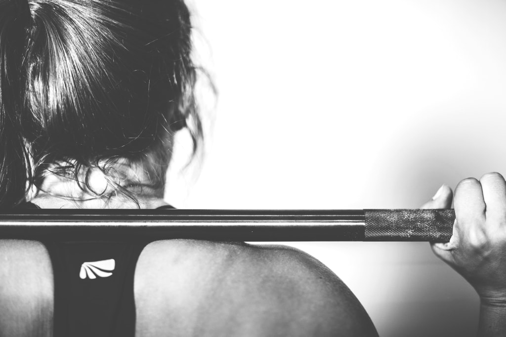 The Five Worst Types of People at your Gym