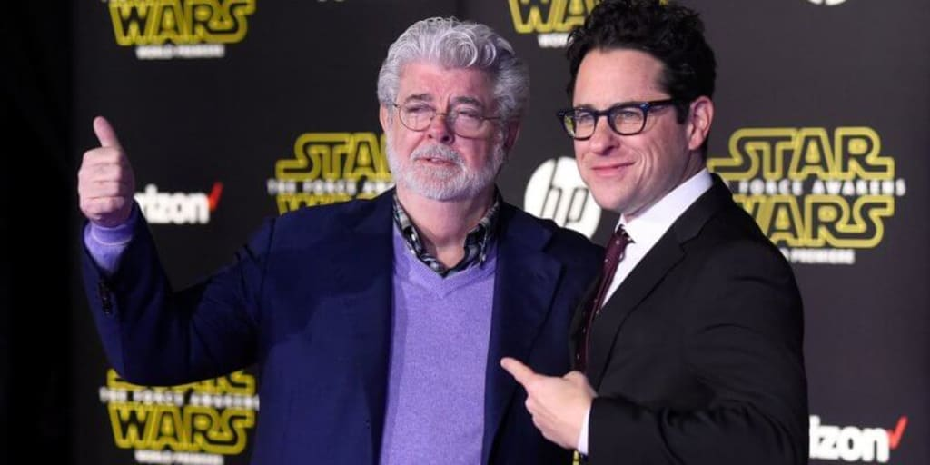 Does George Lucas Deserve Another Shot At Star Wars?