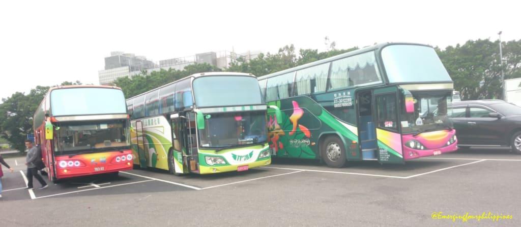 Geopark Shifen Tour – Keelung City, Taiwan