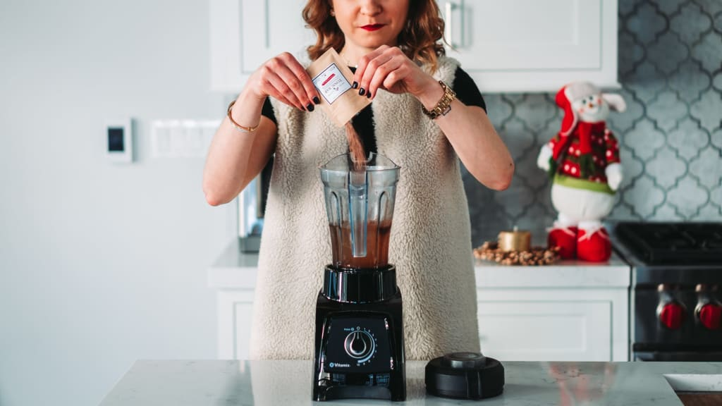 BUYING A BLENDER – WHAT TO CONSIDER?