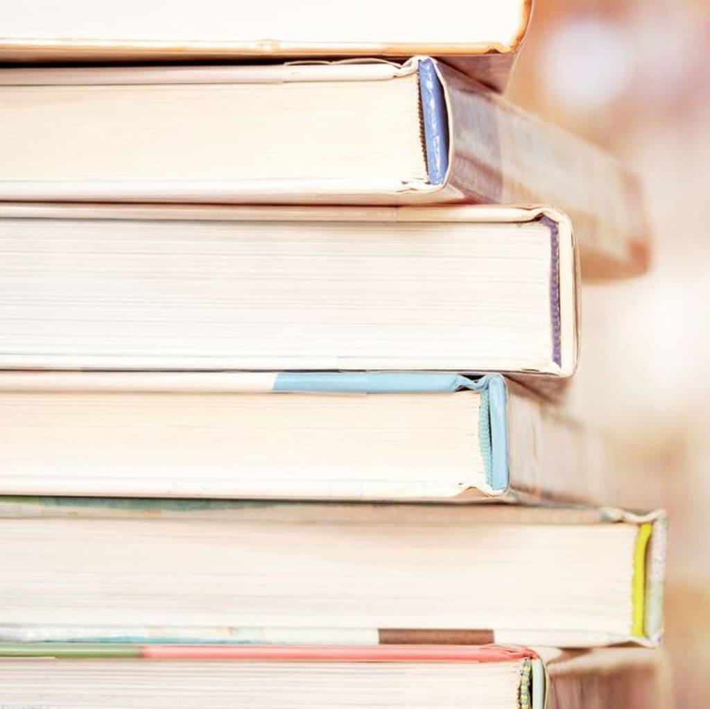 20 Books of 2020 (Pt. 5)