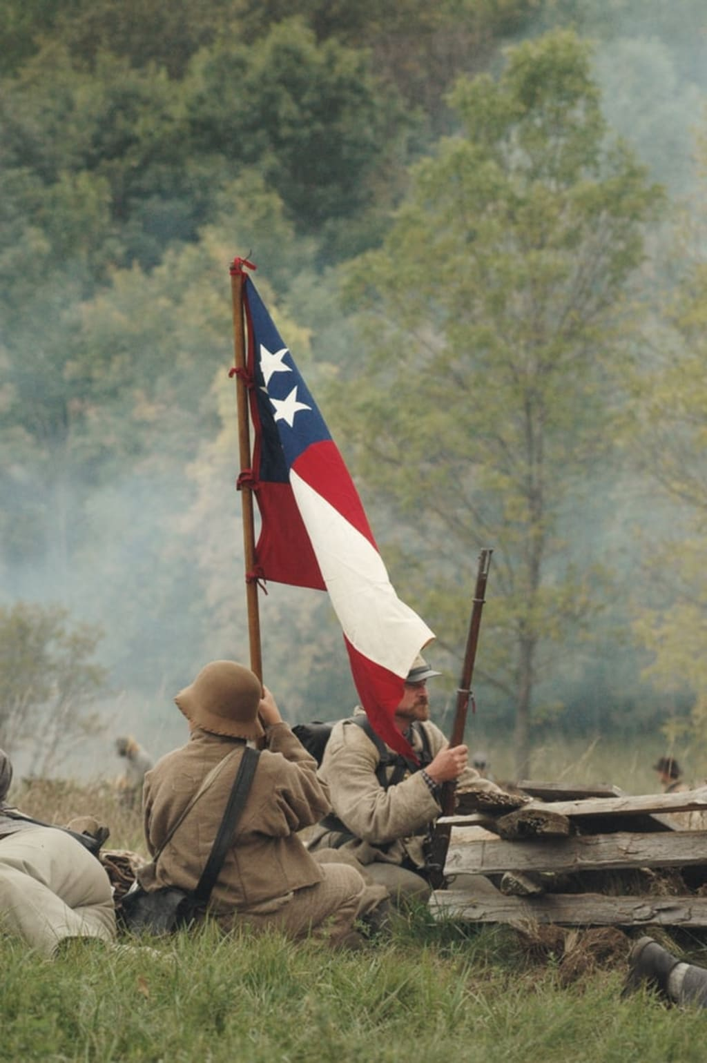 What Are the Best Recent War Films?