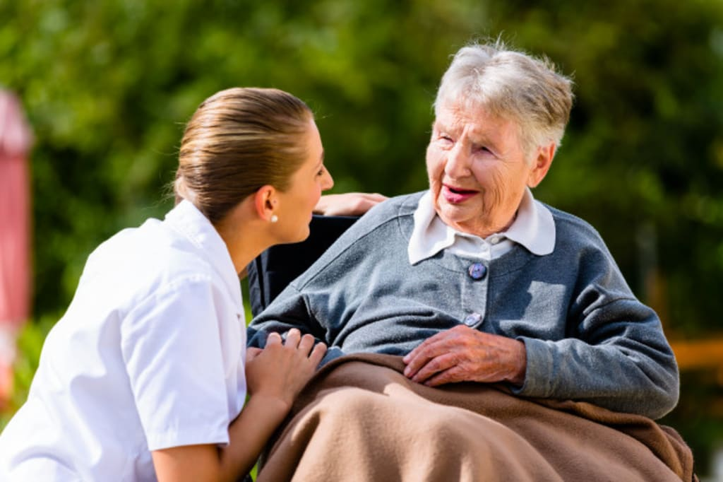 How Aged Care Industry is flourishing the workforce in Australia?