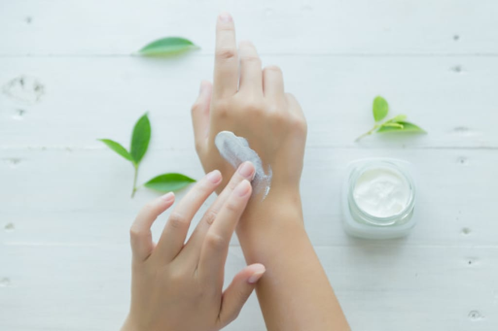 Skincare and CBD: The Hottest New Trend