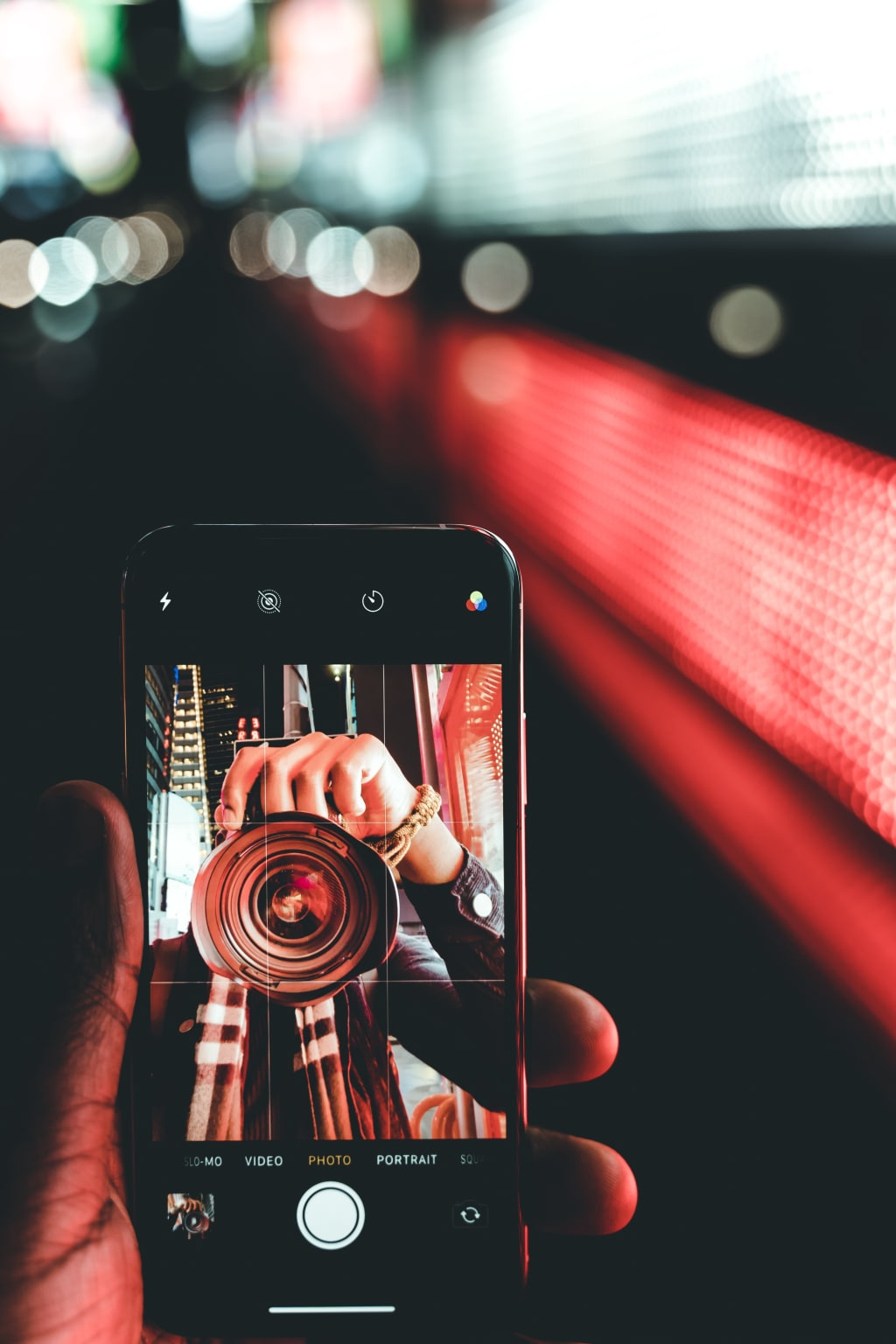 Photographers, You're Wasting Time on Instagram