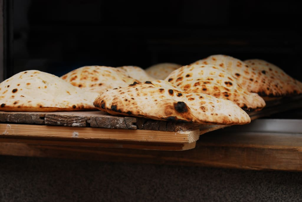 4 Fast and Easy Flatbread Recipes