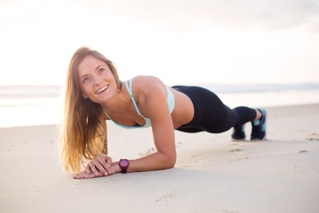 The Benefits of Regular Exercise
