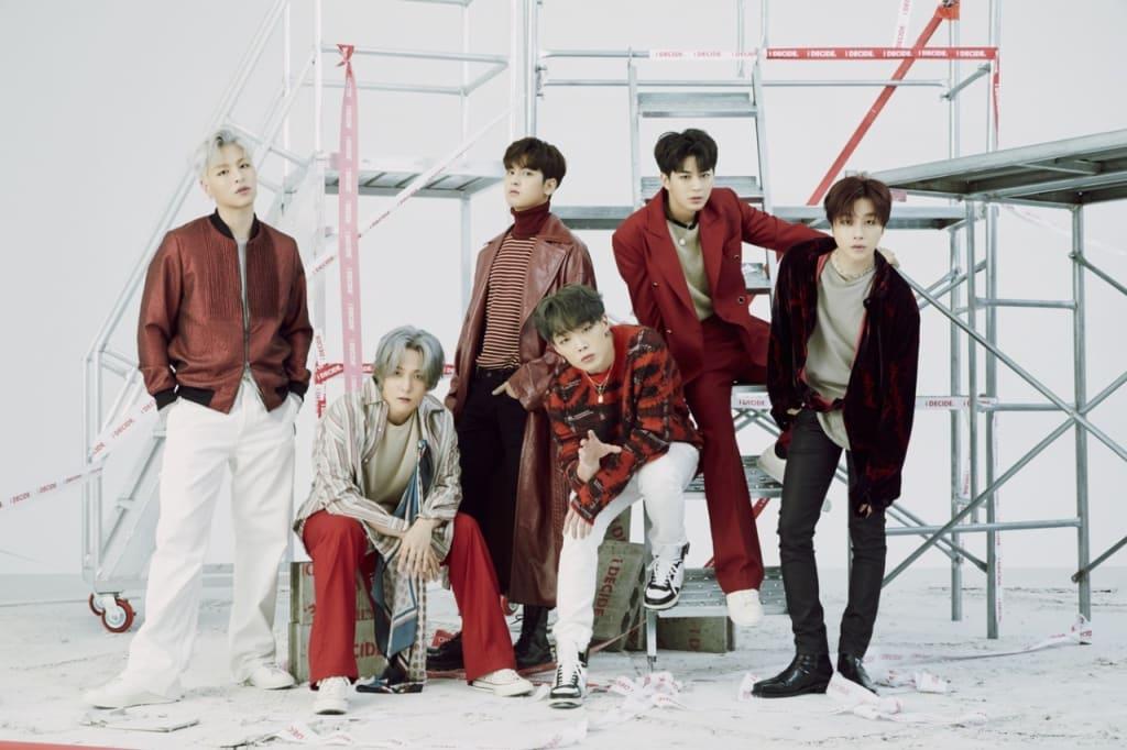 iKON - 'i DECIDE' EP Review