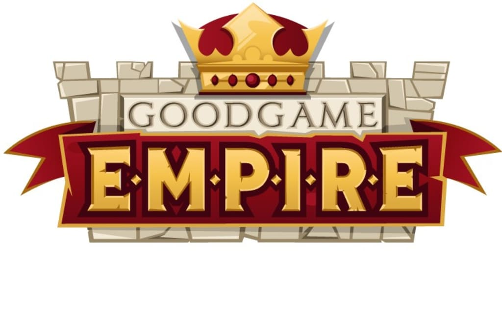Goodgame Empire: