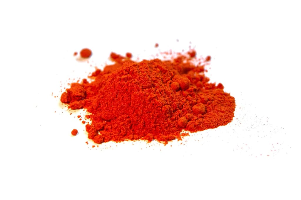 Improve Your Vision With Paprika